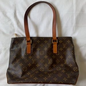 Louis Vuitton Piano Bag